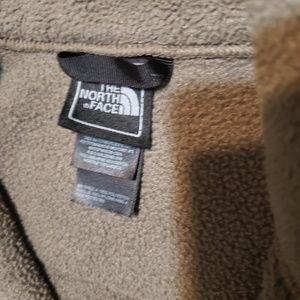 The North Face Jackets & Coats - The Northface boy's fleece jacket sz 7/8 used